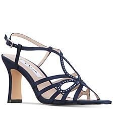 Amabel Evening Sandals