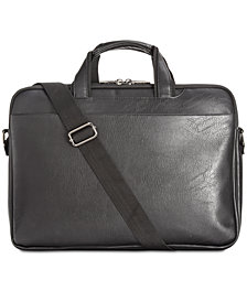 Kenneth Cole Reaction Men's Slim Briefcase