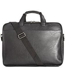 Kenneth Cole Reaction Men's Slim Briefcase