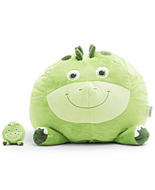 Big Joe Sam the Stegosaurus Bean Bag, Quick Ship