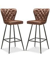 Super Bar Stools Counter Stools Macys Macys Inzonedesignstudio Interior Chair Design Inzonedesignstudiocom