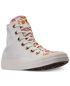 Converse Women's Chuck Taylor Hi Casual Sneakers from Finish Line