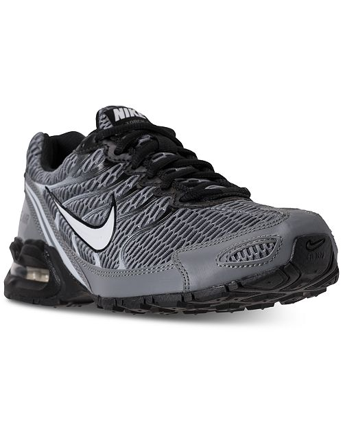 new product 2dde4 702e3 ... Nike Mens Air Max Torch 4 Running Sneakers from Finish ...