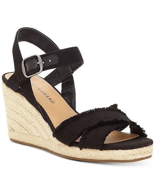 Lucky Brand Women's Margaline Sandals Women's Shoes 83tIdS