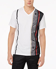 I.N.C. Men's Kaipo Graphic-Print T-Shirt, Created for Macy's