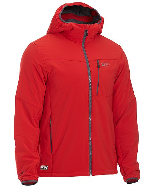 Eastern Mountain Sports EMS® Men's Alpine Ascender Stretch Jacket