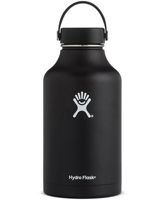 Shoptagr | 64 Oz  Wide Mouth Water Bottle From Eastern Mountain