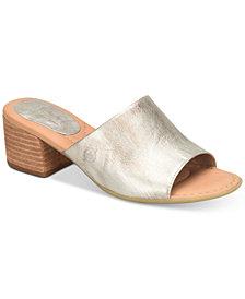 Born Opal Dress Sandals