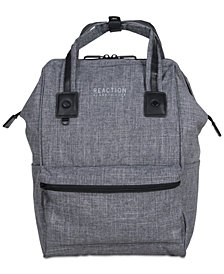 "Kenneth Cole Reaction Paddy Shack 15"" Casual Computer Backpack"