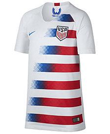 Nike Men's USA National Team Home Stadium Jersey