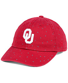 Top of the World Women's Oklahoma Sooners Starlight Adjustable Cap