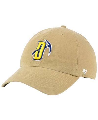 '47 Brand Denver Nuggets Mash Up CLEAN UP Cap