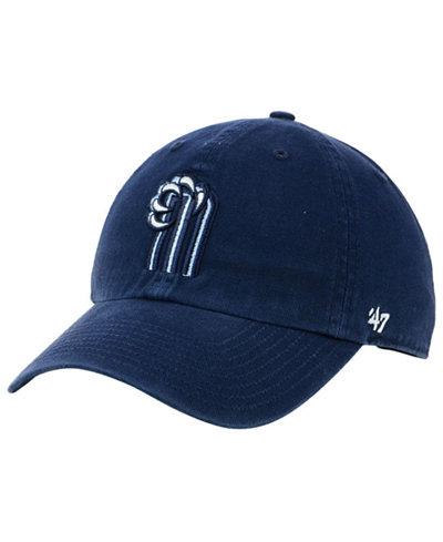 '47 Brand Memphis Grizzlies Mash Up CLEAN UP Cap