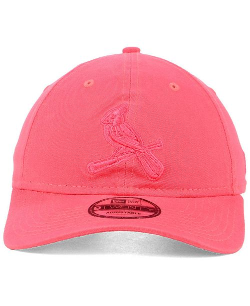 7fd141f3d4a4b ... promo code for new era st. louis cardinals spring classic 9twenty cap  sports fan shop