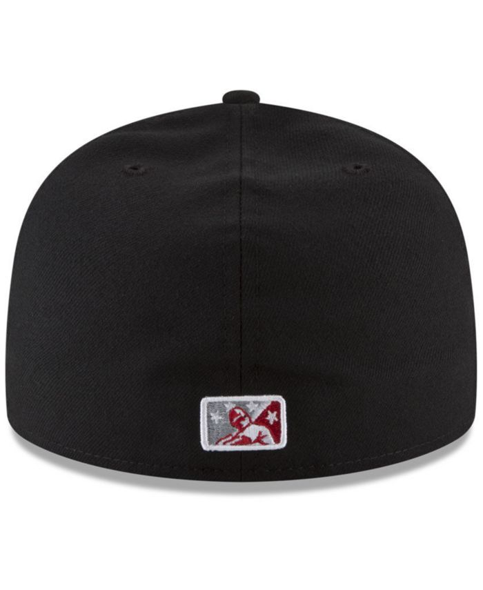 New Era Albuquerque Isotopes AC 59FIFTY FITTED Cap & Reviews - Sports Fan Shop By Lids - Men - Macy's