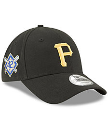New Era Pittsburgh Pirates Jackie Robinson Collection 9FORTY Cap