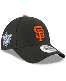 New Era San Francisco Giants Jackie Robinson Collection 9FORTY Cap