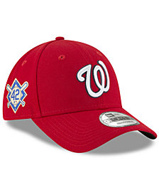 New Era Washington Nationals Jackie Robinson Collection 9FORTY Cap