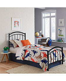 Rylan Bed Collection, Quick Ship