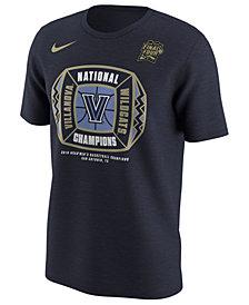 Nike Men's Villanova Wildcats National Champ Locker Room T-Shirt