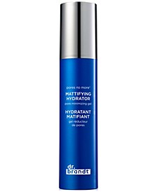 Pores No More Mattifying Hydrator Pore Minimizing Gel, 1.4 fl. oz.