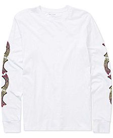 Billabong Men's Cruz Long-Sleeve T-Shirt
