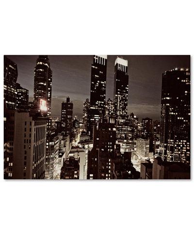 Ariane Moshayedi 'NYC After Dark' 30