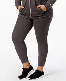 Champion Plus Size Jogger Sweatpants