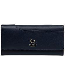 Radley London Large Flapover Matinee Wallet