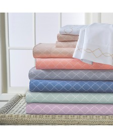 Elite Home Revina Sheet Sets