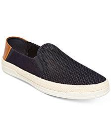 Steve Madden Men's Surfari Slip-On Sneakers