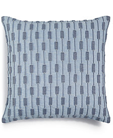 "Hotel Collection Speckle 20"" x 20"" Decorative Pillow"
