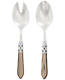 Aladdin Brilliant 2-Pc. Salad Server Set