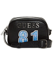 GUESS Manhattan Crossbody