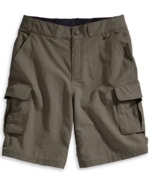 Ems Boys Camp Cargo Shorts
