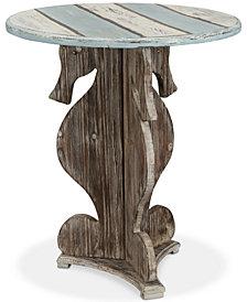 Islander Seahorse Table, Quick Ship