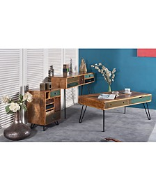Brisbane Table Collection, Quick Ship