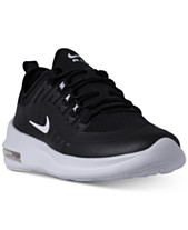 reputable site 8e5de af078 Nike Men s Air Max Axis Casual Sneakers from Finish Line