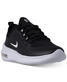 quality design dabee e6374 Nike Mens Air Max Axis Casual Sneakers from Finish Line