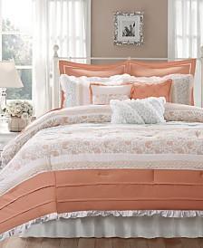 Madison Park Dawn 9-Pc. Queen Comforter Set