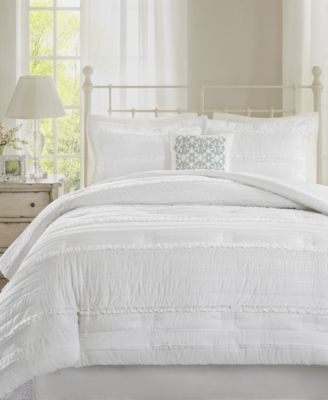 Celeste 4-Pc. King/California King Coverlet Set
