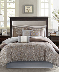 Madison Park Vanessa 7-Pc. Bedding Sets
