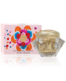 Vince Camuto Body Cream, 5-oz.