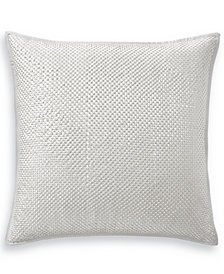 Hotel Collection Interlattice European Sham, Created for Macy's