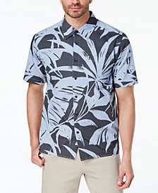 Quiksilver Men's Hi Tropics Shirt