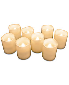 8-Pc. Flameless Candles Set