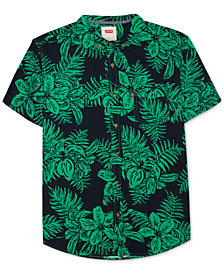 Levi's® Men's Tropical Shirt