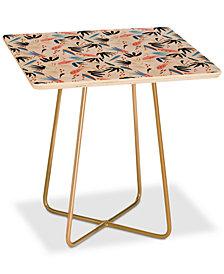 Deny Designs Holli Zollinger Adobo Multi Square Side Table