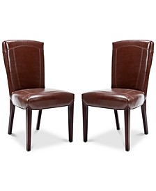 Evanson Side Chair (Set Of 2)