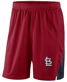 Nike Men's St. Louis Cardinals Dry Franchise Shorts